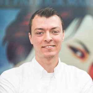 Alex Villafranca, CEO, Arbeit Software