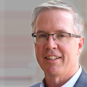 Hugh O'Toole, CEO, Innovu