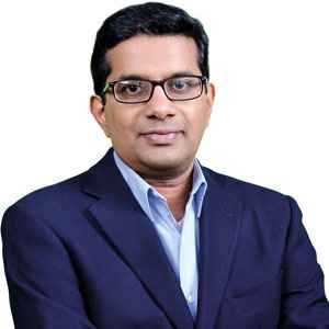 Krishna Kumar, Founder and CEO, App Orchid