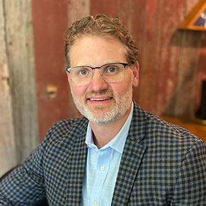Ryan J Vaske, founder, and CEO, Embel Assist