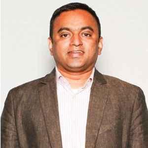 Vijay Thomas, Founder & CEO, Tangentia