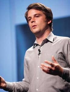 Lukas Biewald, Co-founder, Figure Eight