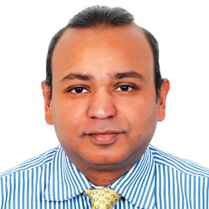 Neeraj Garg, COO, HyTechPro