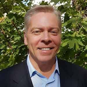 Paul Morris, North America Chief Sales Officer, CPQi