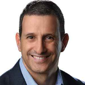 Greg Woolf, Founder & CEO, Coalesce