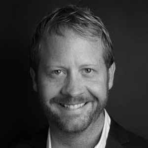 Brendan Heegan, CEO, Boxzooka