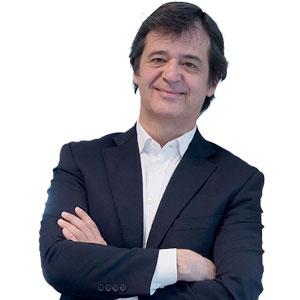Luis Maroto, President & CEO, Amadeus