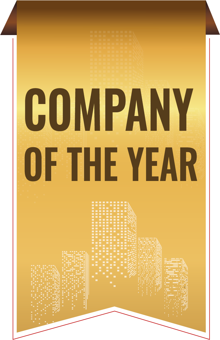 Company of the year