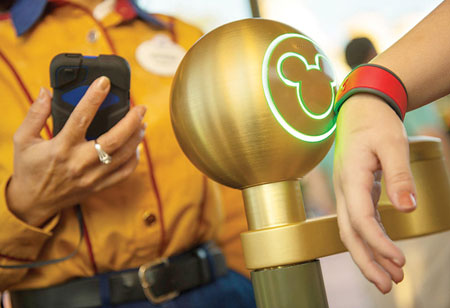 3 Reasons Why Theme Parks and Hotels Must Use RFID Wristbands