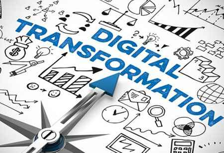 Future Digital Transformation Trends