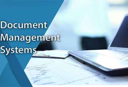 How Document Management Systems Help Reduce Management Workload?