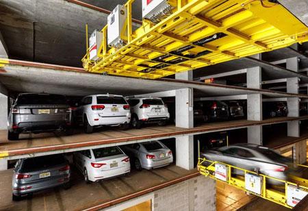 4 Trends Redefining Smart Parking
