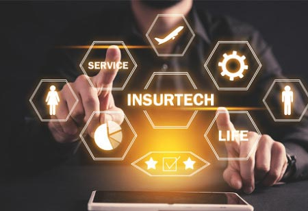 How COVID-19 Impacted the Future of Insurtech