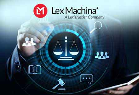 Lex Machina Continues to Serve the Legal Community in a Changing World