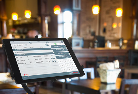 How AI Caters to Restaurant Needs