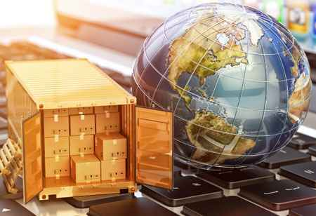 The Impact of E-commerce Boom on Warehousing