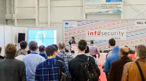InfoSecurity Russia 2018 is ready to open its doors!