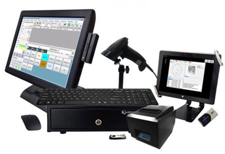 Key Features of an Optimal POS Software