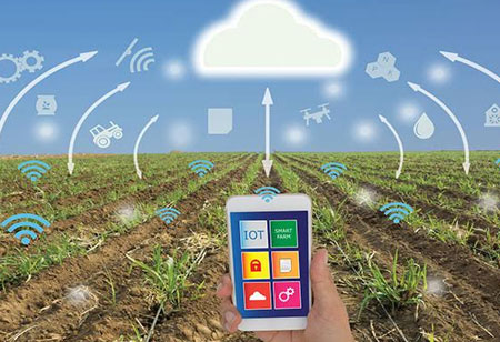 How Agtech Defines the Future of Farming