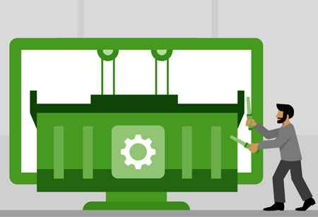 The Advantages of Using Container-based Applications