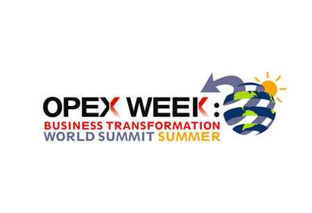 OPEX Week: Business Transformation world Summit