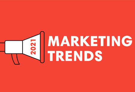 Key Trends in Marketing Trends to Consider in 2021