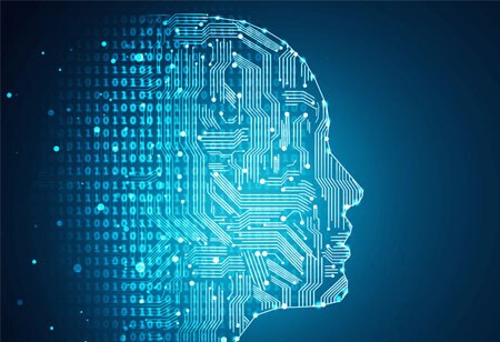 Problems and Solutions of AI Implementation