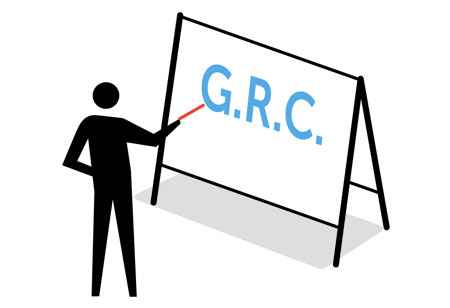 The New Phase of Development of GRC