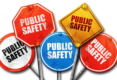 Emerging Technologies are Advancing the Future of Public Safety