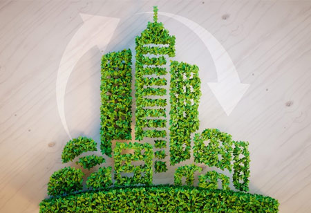 Four Major Benefits of Green Technology in the Construction Industry