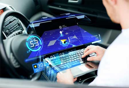 What is Ahead for Automotive Electronics?