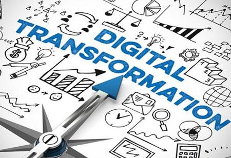 Bringing Digital Transformation to Local Government
