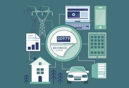 Switching to Smart Meters
