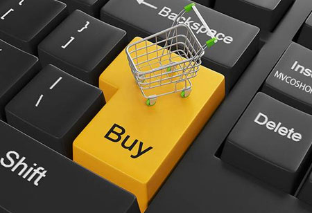 Technological Factors influencing E-commerce Stocks
