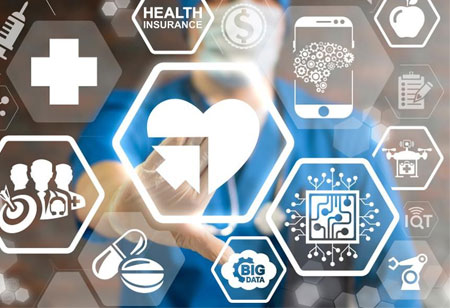 Blockchain in Healthcare: Perfect Formula for Patient Data Security
