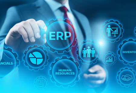 What makes SAP ERP Solution one of the Best?