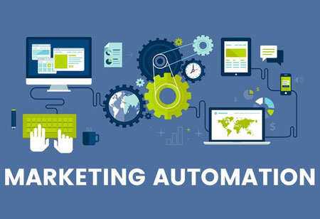 See how AI is Striding on Marketing Automation