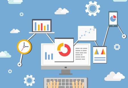 Five Key Advantages of Cloud ERP