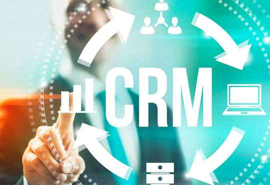 CRMNEXT Launches Next gen cloud-based CRM for Mid-East