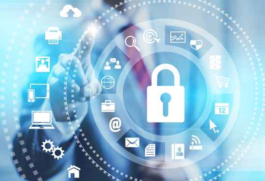 Big Data Analytics Enables Cyber Fortification