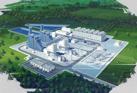 Bechtel-Siemens Consortium Takes Stonewall Energy Project to Provide Electricity