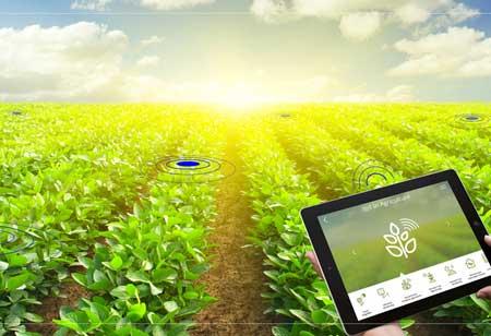 How Location Technology Transforms Farming Techniques?