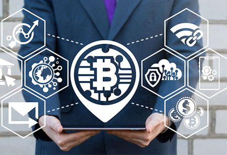 The Potential Of Blockchain Technology In Freight Auditing