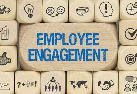 Cost-Effective Means for Efficient Employee Engagement