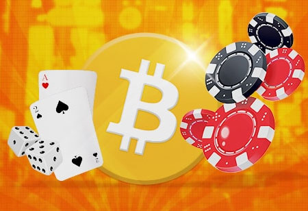 The Use of Cryptocurrency in Online Casinos