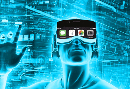 5 Compelling Reasons why CIOs must Invest in AR and VR Applications