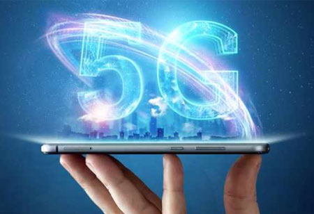 5G: The True driver of the Fourth Industrial Revolution