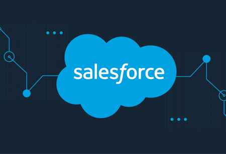 Salesforce Leveraging Blockchain Technology to Tackle Email Spams