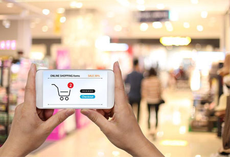 How Emerging Technologies are Changing the Retail Landscape