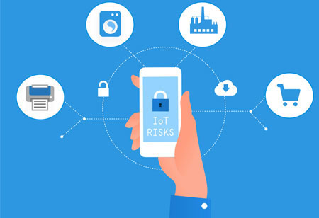Ways to reduce IoT risks